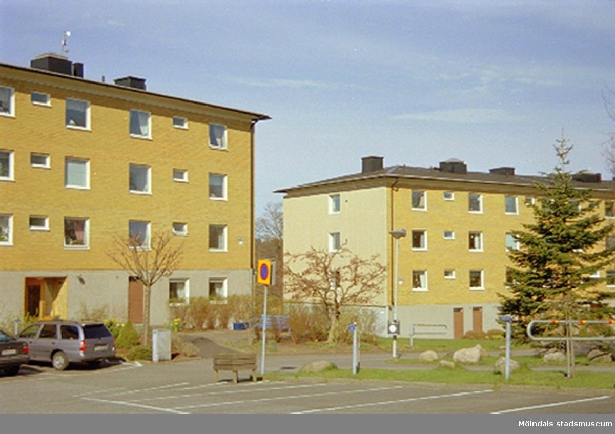 Byggnadsdokumentation 2002-04-24 av Delbancogatan 3A, Delbanco 1.