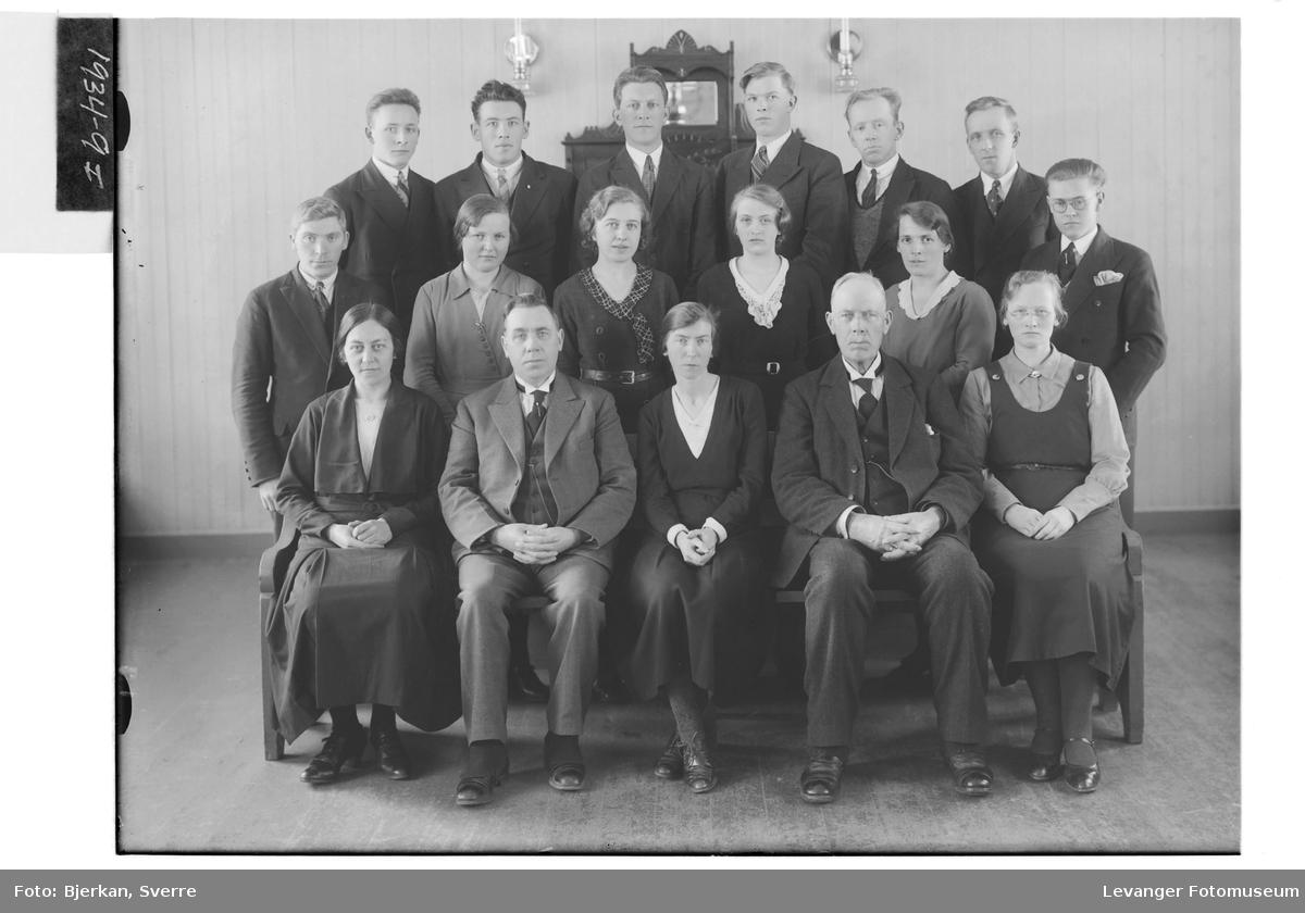 Frikirkens bibelskole på Ytterøy