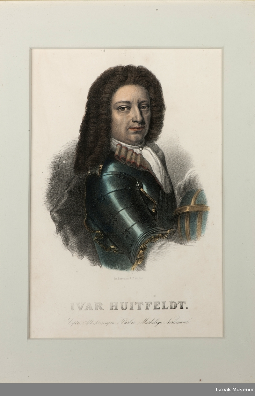 Ivar Huitfeldt