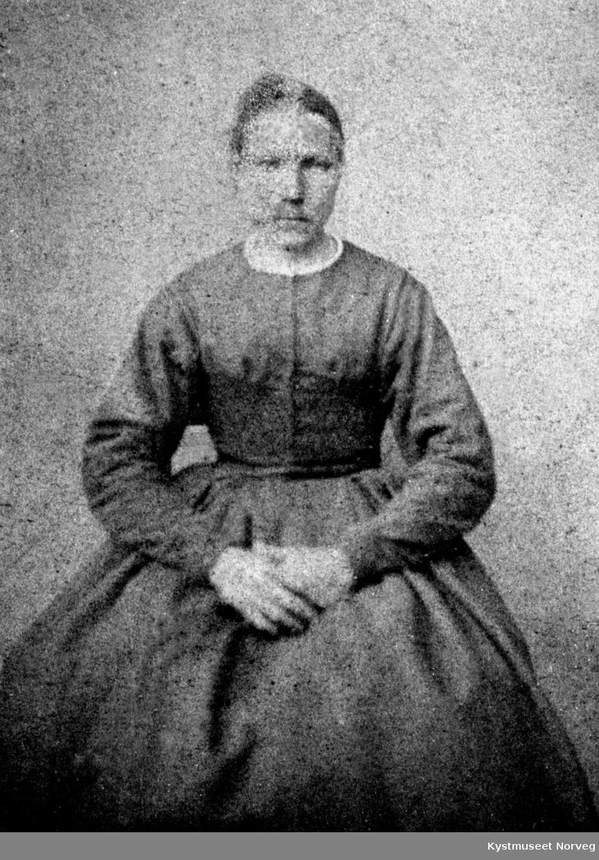 Ellen Rasmussen