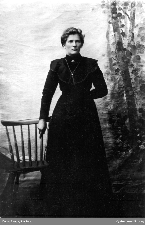 Emma Severine Persvik Haug