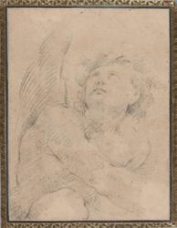Engel [Tegning]