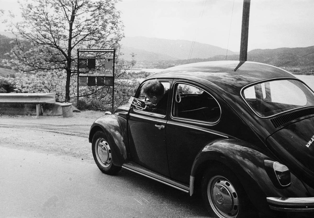 markedsføring, kundetjeneste, Bergen, avd.leder, bil