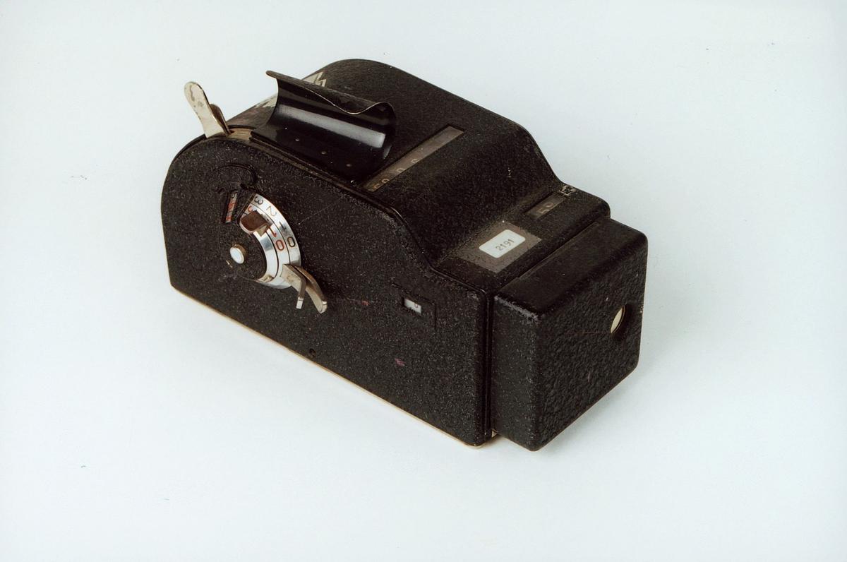 Frankeringsmaskin