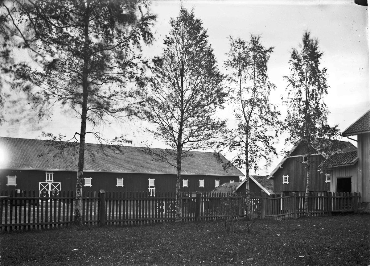 Dette bildet er høyst sannsynlig tatt på Nordgarn Ås, gbnr. 162/1.