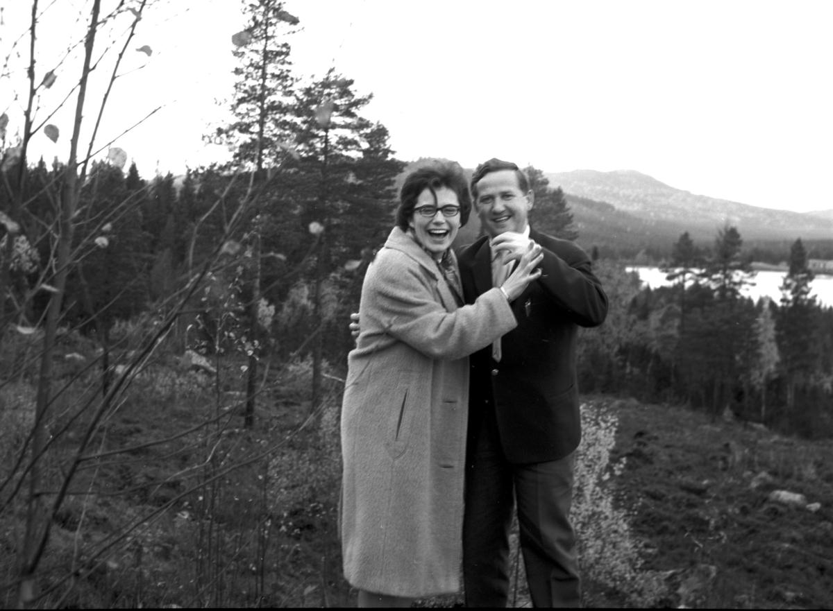 Finnskogen-Alice og Dagfinn