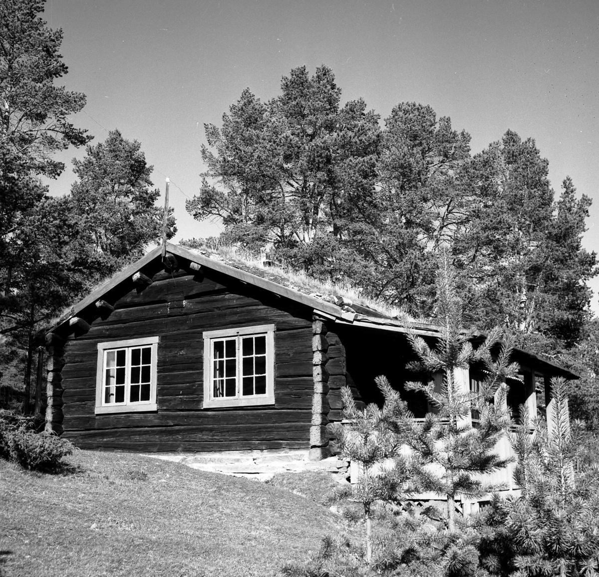 En hytte
