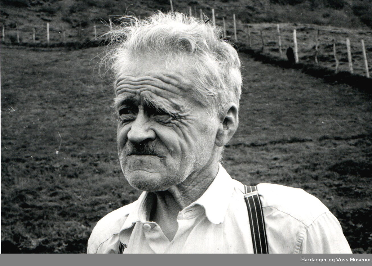 mann, Knut Engjaland