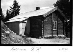 Solheim, Øvre Rendal, Rendalen