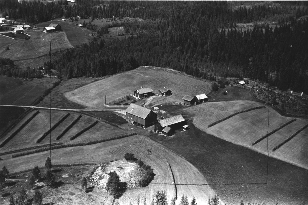 Skrokbæk (Gnr 117/16) i Horndalen. Horndalsvegen 961