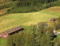 Løvberget gård
