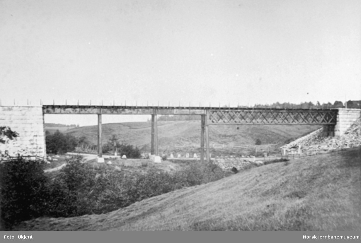Ingedal viadukt